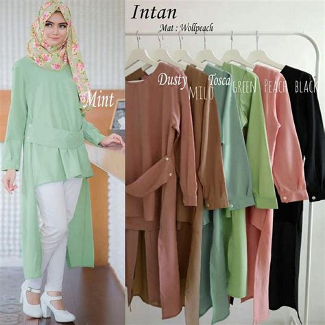 Intan Blouse by 17 Best Ideas About Blouse Models On Blouse