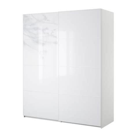 Thin White Wardrobe Ikea Pax Wardrobe With Sliding Doors White Tonnes White