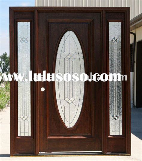 Solid Wood Exterior Doors Lowes Homeofficedecoration Solid Wood Exterior Doors Lowes