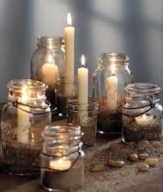 mason jar home decor ideas homestead revival simple amp natural advent wreath ideas