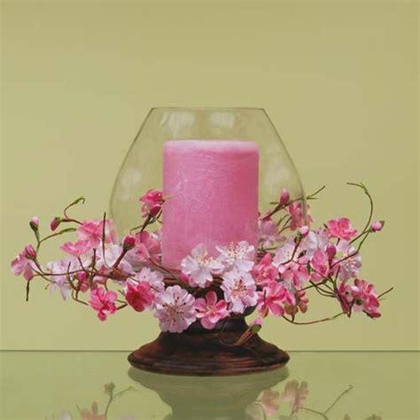 cherry blossom wedding centerpieces cherry blossom