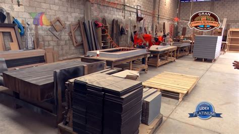 fabrica de muebles gran f 225 brica de muebles s a de c v morelos m 233 xico somos