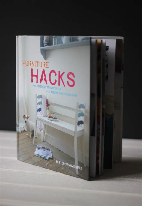 furniture hacks furniture hacks book review and blog tour growing spaces