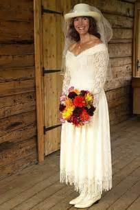 western wedding dresses fashion n culture