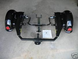 cost to ship insta trike tow pac kit for honda goldwing