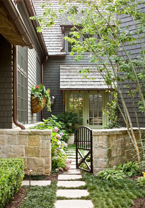 Create A Welcoming Entrance With A New Front Door Home Front Door Landscaping Ideas