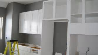 wall color for kitchen with grey cabinets i married a tree hugger december 2011
