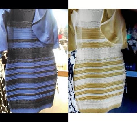 color of the dress what color is this goddamn dress mystery solved heavy com