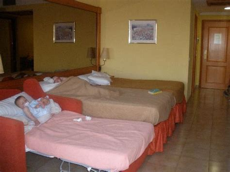 Reviews On The Room The Room Picture Of Gf Fanabe Costa Adeje Tripadvisor