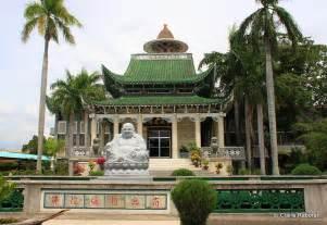 Buddhist Temple Davao Sights Lon Wa Buddhist Temple Lakwatsera De Primera