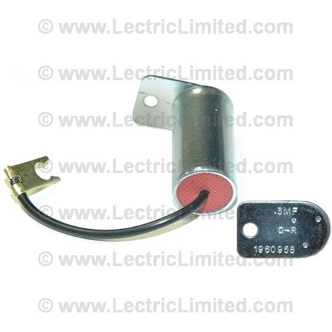 adding capacitor in ignition coil radio capacitor ignition coil 01960958 lectric limited
