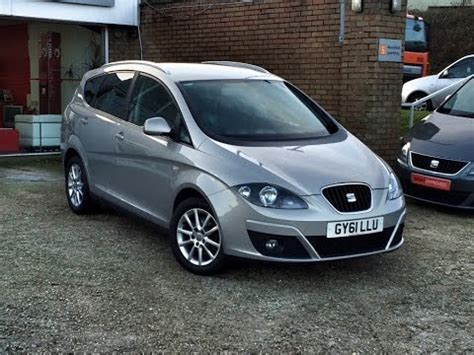 seat hastings seat altea xl 1 6 tdi se dsg sold by bartletts seat in