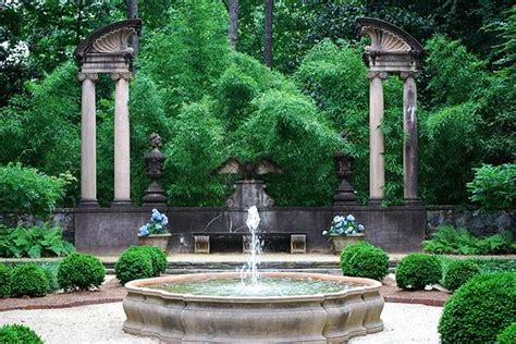 swan house atlanta swan house gardens classically elegant pinterest