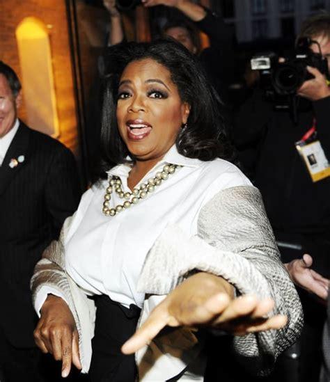 Oprah Opens Second School In Africa by Oprah Winfrey Opens School In South Africa The