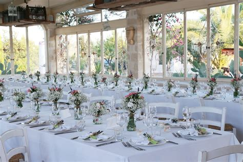 Shabby Chic Wedding In Puglia Impression Villas Shabby Chic Wedding Venue