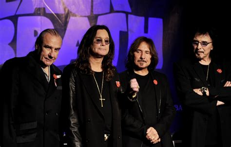 black sabbath news black sabbath to make appearance on csi season