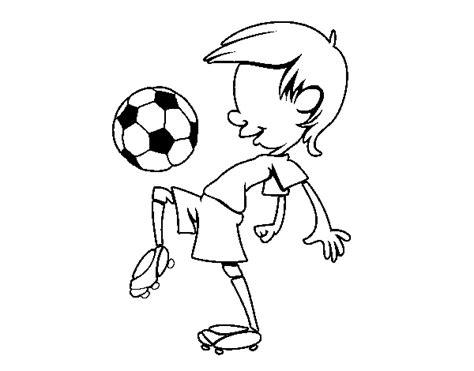 imagenes nike para dibujar dibujo de toques con el bal 243 n para colorear dibujos net