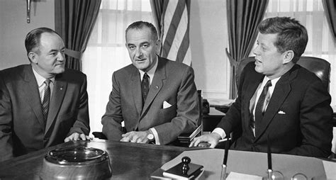 vice president lyndon baines johnson living among the kennedys books u s resumes testing bombs in the atmosphere april 25
