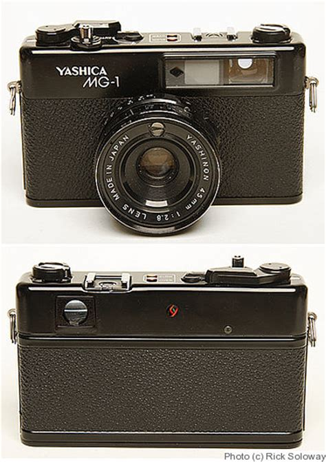 yashica a value yashica yashica mg 1 price guide estimate a value