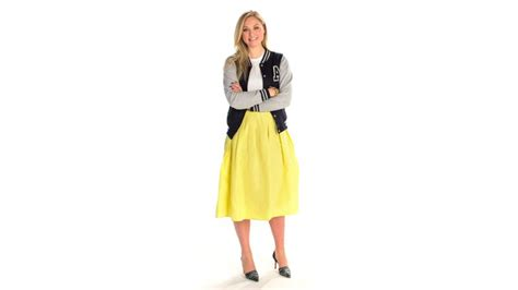 What Is My Up the midi skirt trend glamour videos the scene