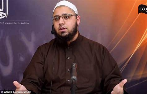 tattoo in islam sunni islamic preacher slams muslims who show their tattoos