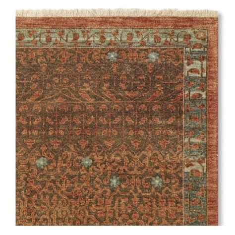 williams sonoma rugs desert knotted rug williams sonoma