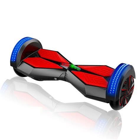 8 Inch Smart Balance Wheel With Bluetooth Battery Samsung 8 inch hoverboard bluetooth 2 wheel self balance electric scooters bluetooth hover boards with