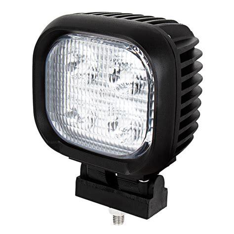 Mini Off Road Led Work Light Led Driving Light 4 Quot Square 4 Led Light
