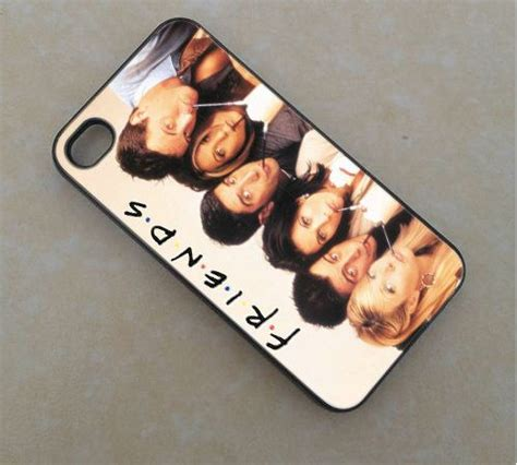 friends tv show for iphone 4 4s iphone 5 iphone by anhollycase 14 90 f r i e n d s