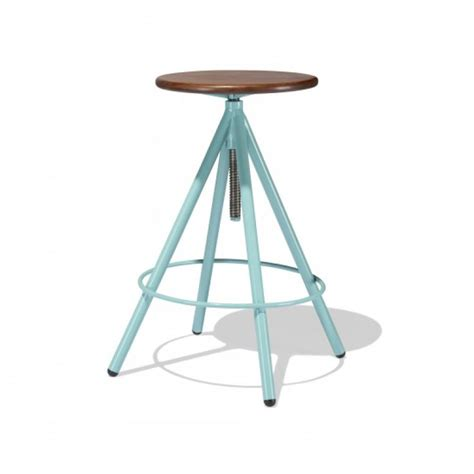 helix bar stool from industry west stools