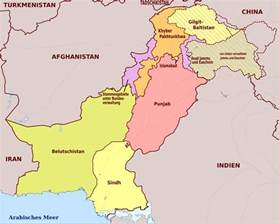 www map of maps of pakistan detailed map of pakistan in