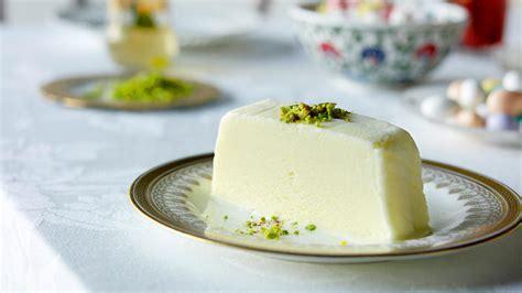 Salep Stretch turkish dondurma frozen dessert recipes