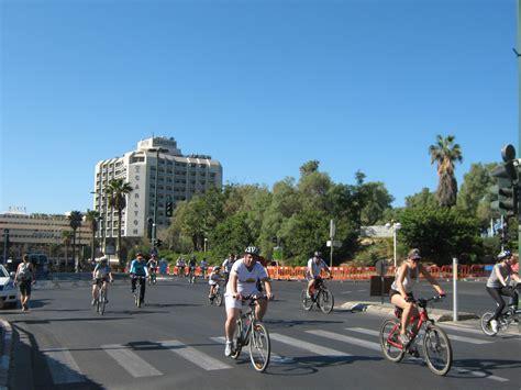 Mba Tour Tel Aviv by Tour De Tel Aviv Milestones Israel