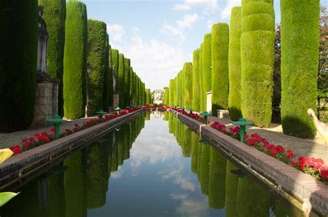 imagenes de jardines arabes arte y jardiner 205 a jard 237 n hispano 193 rabe en dise 241 o de jardines