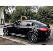 MERCEDES BENZ GLC COUPE AMG  Luxury Cars Pinterest
