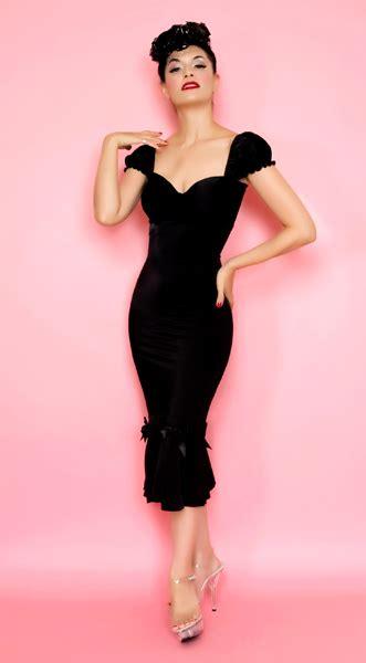 pin  wiggle dress lolita girl clothing retro wiggle