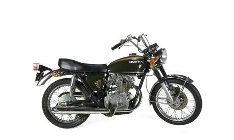 Honda Motor Cycles by Steve Mcqueen S Honda Cb450