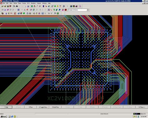 pcb layout design companies electronics wings of technology