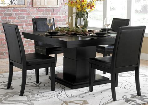 black formal dining room sets black formal dining room sets 28 images dining room