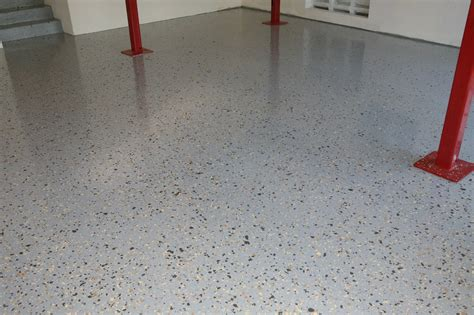 Garage Floor Finishing Cost by Garage Floor Finishing Cost Veryideas Co