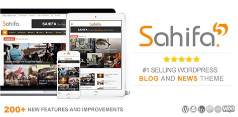 sahifa theme plugins sahifa responsive wordpress news magazine blog theme