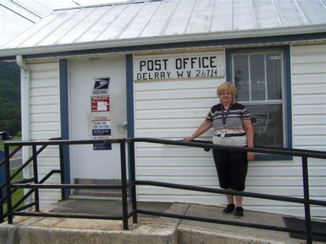 Post Office Delray closing the delray post office meduseld offering