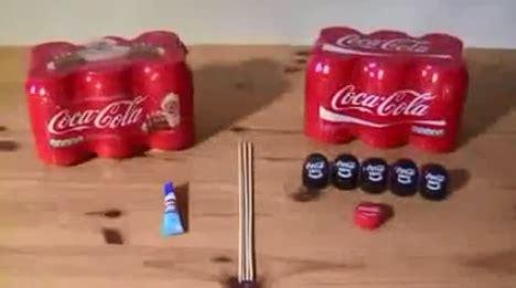 membuat robot dari kaleng 4 cara membuat mobil mainan apexwallpapers com