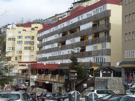 precios  ofertas de apartamento bulgaria apartamentos en sierra nevada pradollano