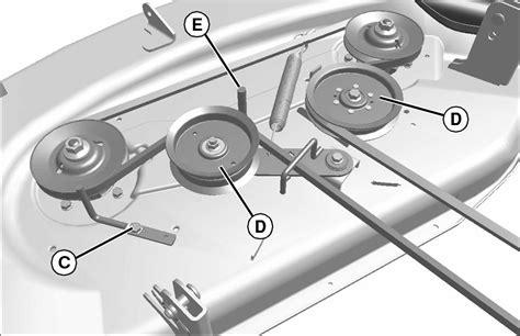 deere z425 belt diagram deere z445 wiring schematic deere la120 wiring