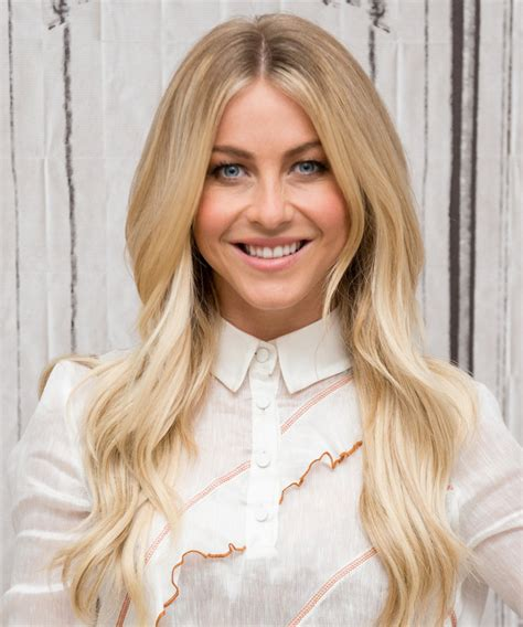 what type of hair does julianne hough have julianne hough diy hair mask recipe easy beauty diy