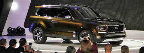 when does the 2020 kia telluride come out when does the 2020 kia telluride come out in the u s