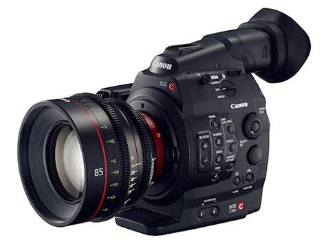 Kamera Canon C500 premiera canon eos c500 kamera dla profesjonalist 243 w plus 4 obiektywy fotografia filmowanie
