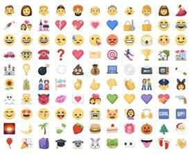 hoe emoji has new emojis again