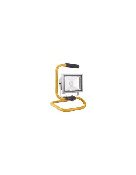 eclairage cuisine 1440 projecteur sur socle led bg 20 1440